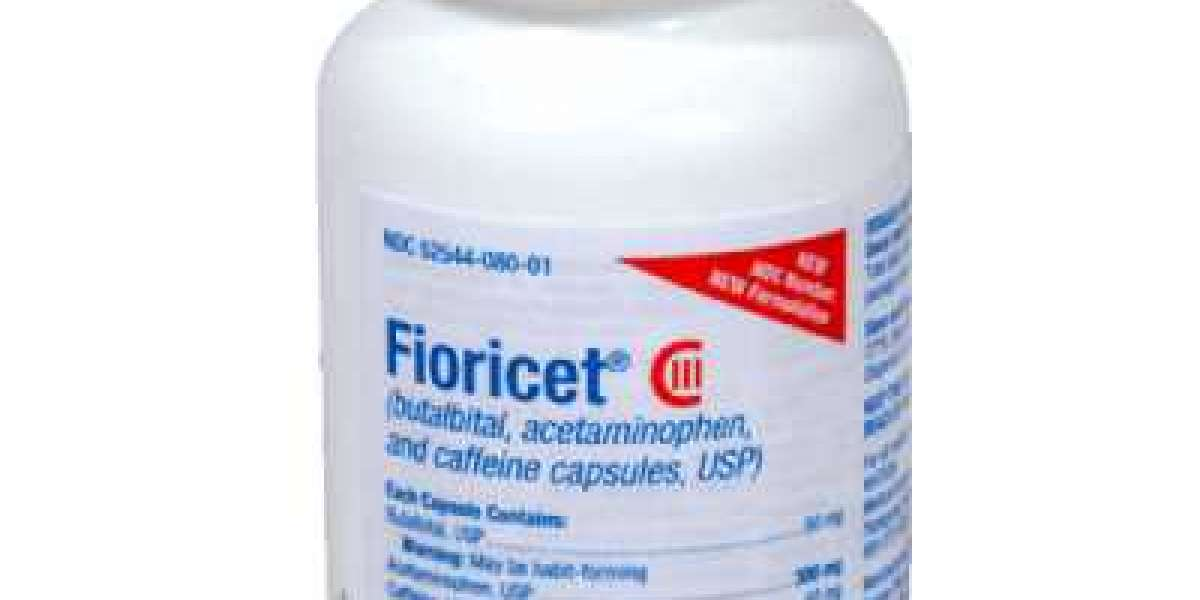 Buy Fioricet 40mg with Credit Card in USA no rx required