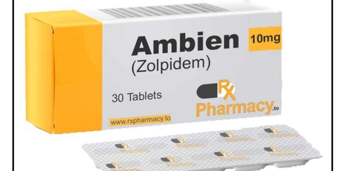 Buy Ambien (Zolpidem) 10mg Overnight With Credit Card No Rx Required | Norxguru