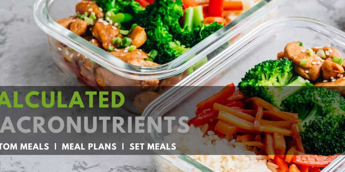 Order healthy ready meals online