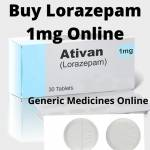 Buy Lorazepam 1mg Online Profile Picture